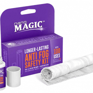 Nano Magic Anti-Fog Drops